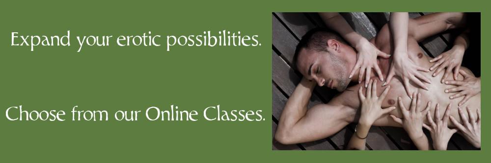 Online Sex Classes