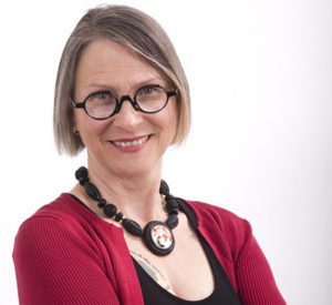 Dr. Carol Queen