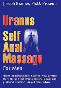 Self Anal Massage for Men